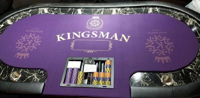 kingsmanis